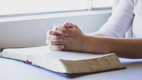Как правильно молиться,Молитва,Христиание