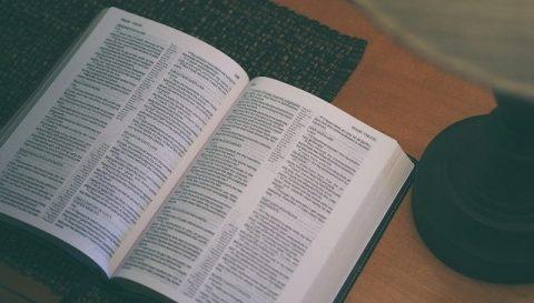 Семь пророчеств исполнены Приветствуешь-библия