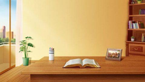 Как встретить второй приход Иисуса