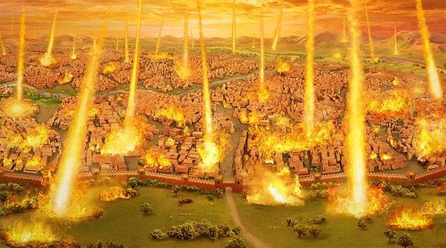 Вы знаете Божий разум, стоящий за разрушением Содома?