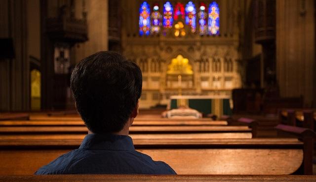 Можно ли встретить Христа просто ожидая, когда Он сойдет на облаке?