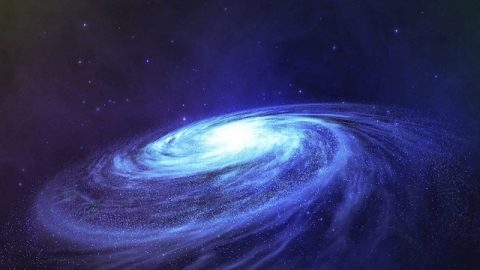 вселенная,звёздное небо