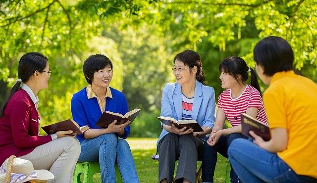 История духовной битвы - Как решать религиозные конфликты с членами семьи?