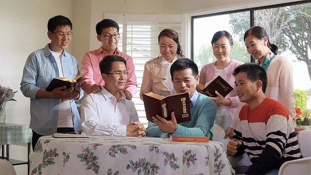 Католическая вера- Найти путь искоренения грехов и вхождения в Царство Небесное