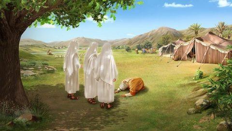Бог заботится лишь о тех, кто способен повиноваться Его словам и выполнять Его веления
