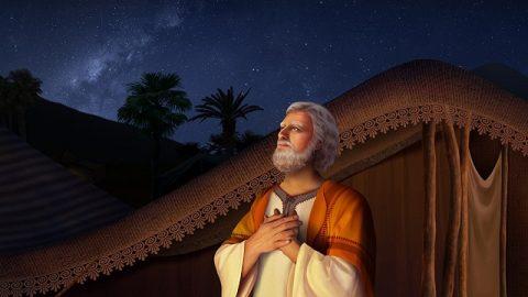 Обрести тех, кто знает Бога и может свидетельствовать о Нем, – вот неизменное желание Бога