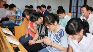 Равноценно ли прощение грехов очищению