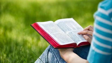 Евангелие от Матфея глава 24: при втором пришествии Бога действительно ли никто об этом не будет знать?