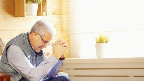 Размышления на каждый день – как смирить свое сердце пред Богом