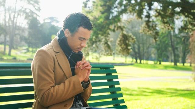 молитва до Бога