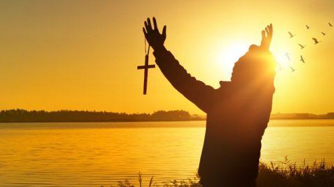 Войдут ли люди в Царство Небесное, будучи оправданными верой?
