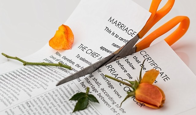 Бог избавил меня от боли, причиненной распавшимся из-за измены жены браком (I)
