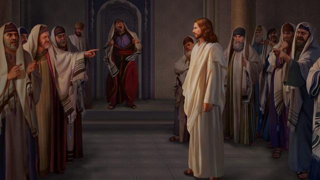Почему иудеи не признали Господа Иисуса как Мессию, приход Которого был предречен?