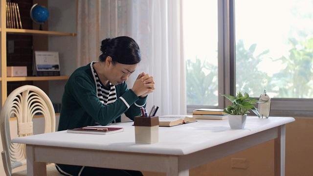 Молитва от болезни