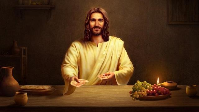 Почему же Господь Иисус являлся людям в течение 40 дней после Своего воскресения?