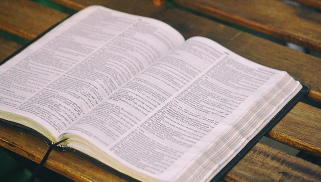 Значение отрывка Откровение иоанна о невнесении изменений