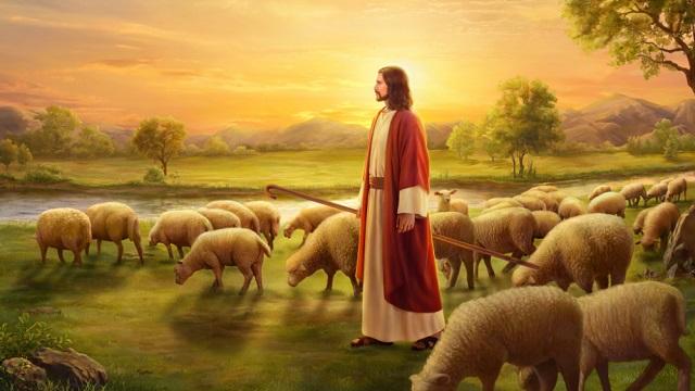 Что такое Христос?