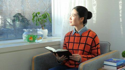 Я наконец поняла какие люди смогут войти  в Царство Божие (II)