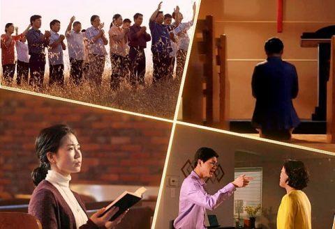 Молитва о прощении грехов - Могут ли войти в Царство Небесное те, кто повторно грешит и исповедует грехи?