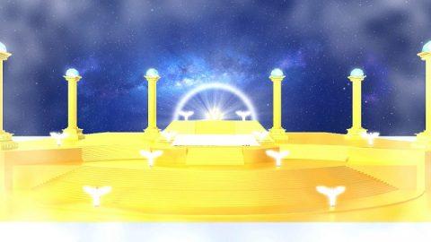 Как в Библии говорится о работе суда Бога в последние дни