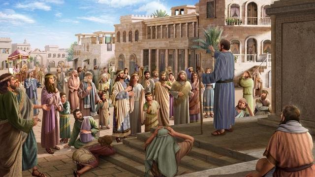 Народ Ниневии