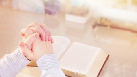Как молиться Богу? чтобы Бог услышал