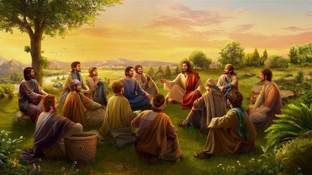 Как следовать за Христом?