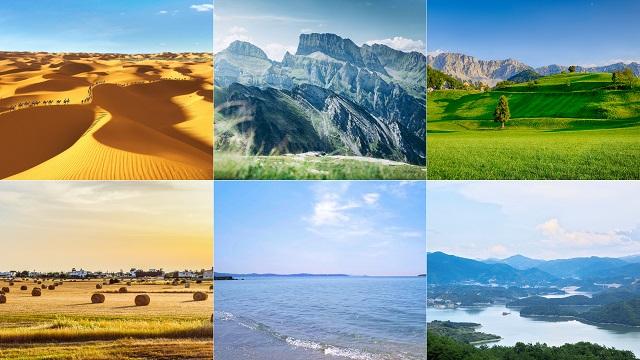 Бог устанавливает равновесие во взаимосвязях между всем сущим, чтобы дать человечеству стабильную среду обитания