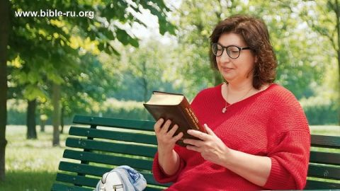 Голос христианки из Украины - Я нашла путь к победе над грехом