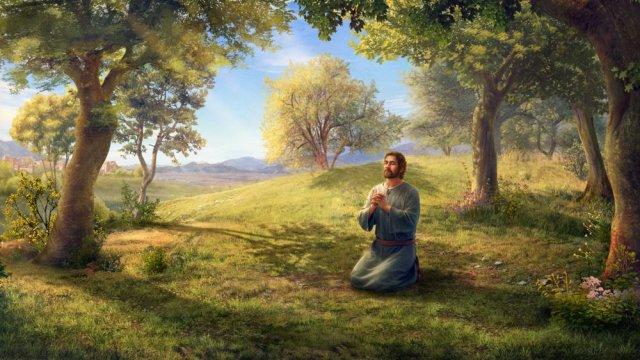 Любящие Бога истинно благословлены