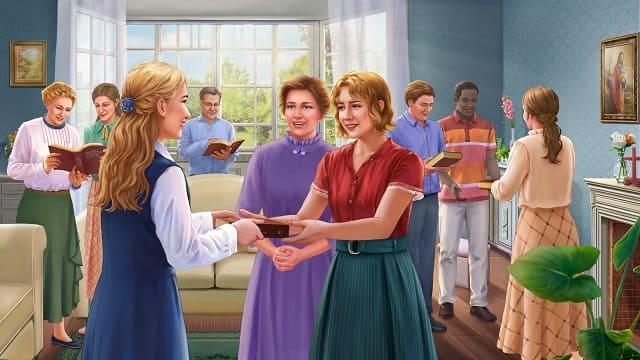 В последние времена приближаются дни Ноя: как нам искать явление Бога?
